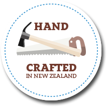 Hand Made in NZ